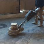 concrete coarse grinding